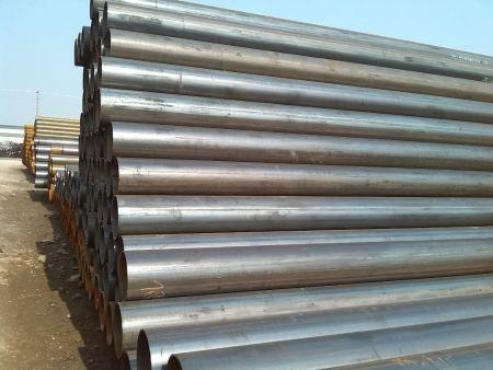 Quality Straight welded pipe for sale