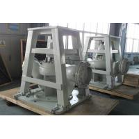 Buy cheap SOG (OH3) Vertical Pipeline Pumps from wholesalers