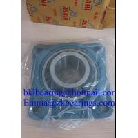 Wholesale Agricultural Machinery Radial Insert Pillow Block Bearing Ucf315 from china suppliers