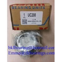 Wholesale High Quality Pillow Block Bearing UC208 from china suppliers