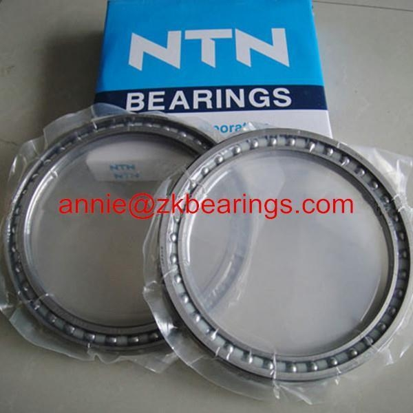 Quality Used Excavator For Sale 260*340*38 Mm Excavator Walking Bearing BA260-4 for sale