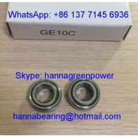 Wholesale Top Quality GE10C / GE12C / GE15C Spherical Plain Bearing from china suppliers