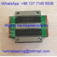 Wholesale HGW20CCZ0C Linear Guideway Block Made In Taiwan HG20 from china suppliers