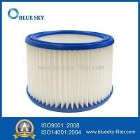 China HEPA Filter Cartridge for Nilfisk 30 & 50 Commercial Wet/Dry Vacuum Cleaners on sale