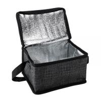 Buy cheap small size insulated cooler bag lunch bag from wholesalers