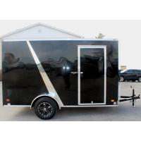 Wholesale Enclosed Trailers for Sale # 107404 from china suppliers