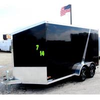 Wholesale Enclosed Trailers for Sale # 106843 from china suppliers