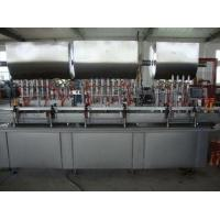 Wholesale Electric Stainless Steel Automatic Tin Cup Filling And Sealing Machine For Shrimp Paste from china suppliers