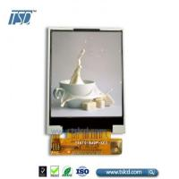 China New item 1.77 inch TFT display lcd with MCU interface on sale