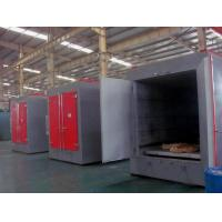 Buy cheap Vacuum Drying Oven Chamber For Transformer from wholesalers
