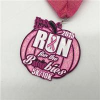 Buy cheap Custom Design Your Own Sports Medals from wholesalers