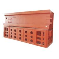 Buy cheap CNC gantry milling casting from wholesalers