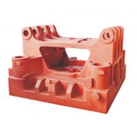 Buy cheap Series injection molding machine castings from wholesalers