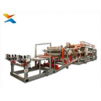 China XN Z-Lock sandwich panels exterior interior wall panel machine on sale