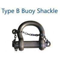Buy cheap Type B Buoy Shackle from wholesalers