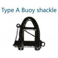 Buy cheap Type A Buoy Shackle from wholesalers