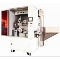 Wholesale Automatic hot foil printing machine for cosmetic caps from china suppliers
