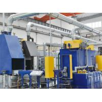 Wholesale Continuous pusher-plate furnace from china suppliers