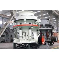 Buy cheap Mineral Processing equipment Hydraulic Cone Crusher from wholesalers