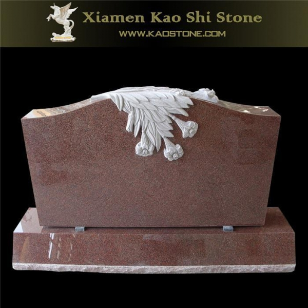 Quality Canadian Style Headstones for sale