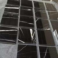 Wholesale Marble Black Kitchen Floor Tiles from china suppliers