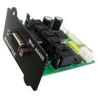 Buy cheap Santak power monitor card AS-400 dry connection poin from wholesalers