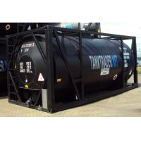 Buy cheap BITUMEN TANK CONTAINERS from wholesalers