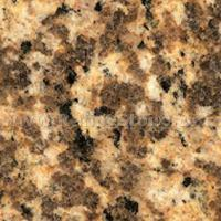 Buy cheap Chinese granite,Tiger Skin Gold,S1093 from wholesalers
