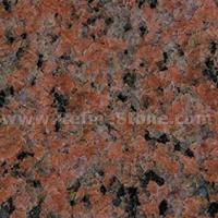 Wholesale Chinese granite,Sanxia Red,S1085 from china suppliers