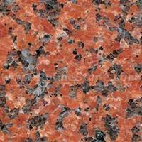 Wholesale Chinese granite,Tianshan Red,S1075 from china suppliers
