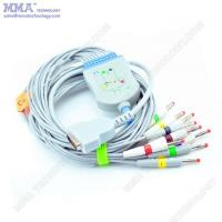 Buy cheap ECG Cables for GE MAC500 1200 from wholesalers