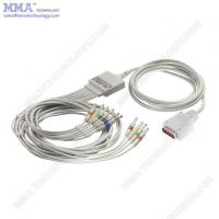 Buy cheap Burdick Compatible ECG Cables from wholesalers