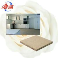 Buy cheap White melamine particle board from wholesalers