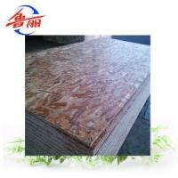 Buy cheap 6mm to 30mm multiple use OSB from wholesalers