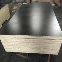 Buy cheap CE anti-slip film faced plywood from wholesalers