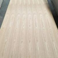 Buy cheap 18mm poplar core okoume veneer plywood factory from wholesalers