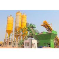 Quality Concrete Batch Plants for sale