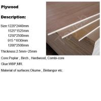 Buy cheap Plywood Plywood from wholesalers
