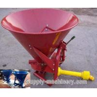 Wholesale Fertilizer Spreader, Tractor PTO and 3 Point Hitch Fertilizer Spreader from china suppliers