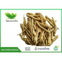 Buy cheap Traditional Chinese Herb Ginseng Root from wholesalers