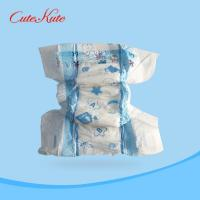 Buy cheap Fluff Pulp Mix With Sap Core Baby Diaper Jumbo Packing from wholesalers