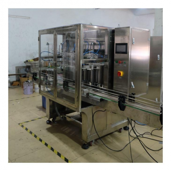 Quality Automatic Liquid Filler for sale