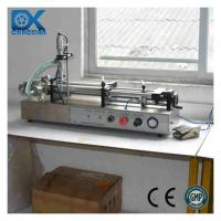 Wholesale Semi Automatic Water Filling Machine from china suppliers