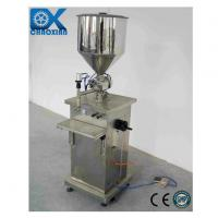 Wholesale Semi Automatic Oil Piston Filling Machine from china suppliers