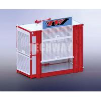 Buy cheap Tower Crane Cage Door from wholesalers