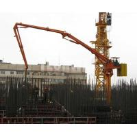 Wholesale Self-climbing Placing Boom from china suppliers