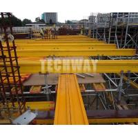 Wholesale Tower Crane Timber Beam from china suppliers