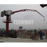 Wholesale Stationary Placing Boom from china suppliers