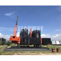 Wholesale Hydraulic Static Pile Driver from china suppliers