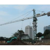 Buy cheap Tower Crane Top Kit Tower Crane TC6024 from wholesalers